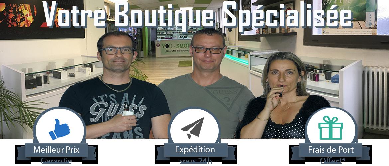 boutique cigarette electronique et e-liquide seine et marne villeparisis