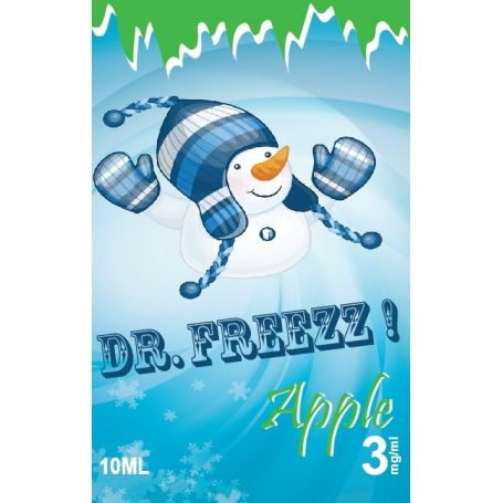 Dr Freezz Apple