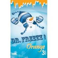 Dr Freezz Orange