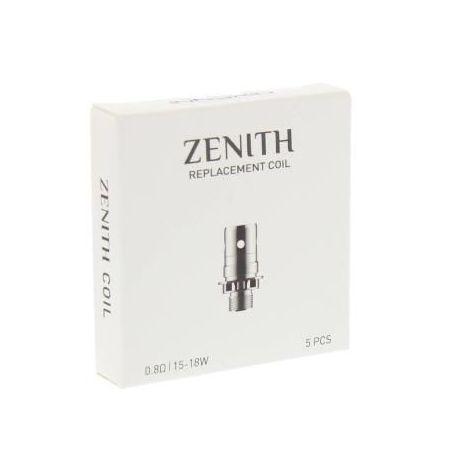 Résistances Zenith - Innokin