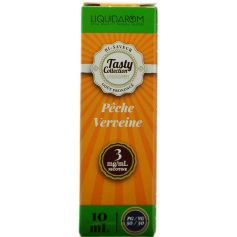Peche Verveine TASTY 10 ml