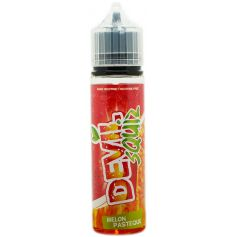 Melon Pastèque 50ml - Devil Squiz