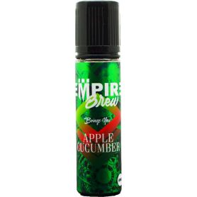 Apple Cucumber 50ml - Empire Brew