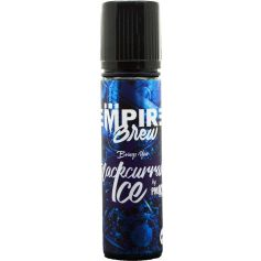 Blackcurrant Ice 50ml - Empire Brew