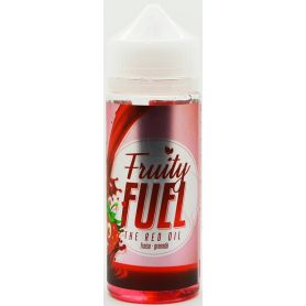 The Red Oil by Fruity Fuel
