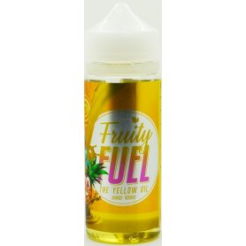 The Yellow Oil by Fruity Fuel