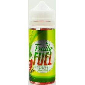 The Green Oil by Fruity Fuel
