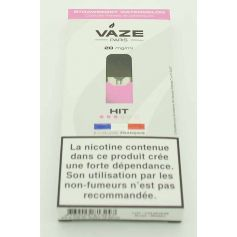 Strawberry Watermelon - Vape Vaze