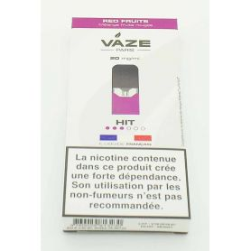 Red Fruits - Vape Vaze