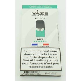 Absolute Zero - Vape Vaze