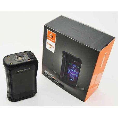 Box Aegis X 200 - Geekvape