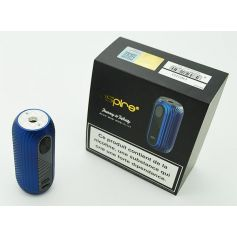 Box Reax mini Aspire