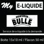 LIQUIDEO MONSIEUR BULLE
