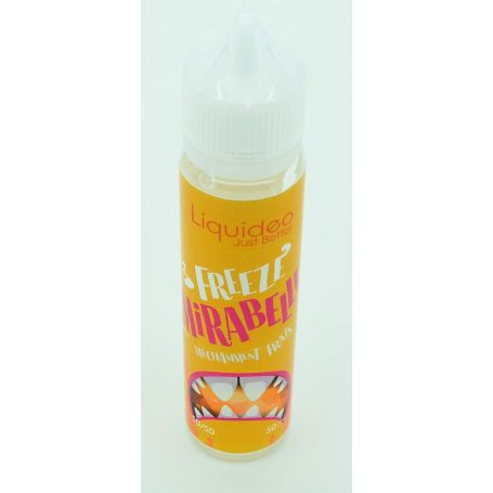 Freeze Mirabelle LIQUIDEO 50ml