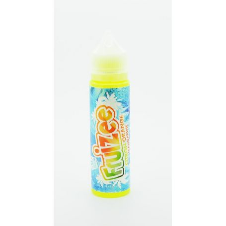 Citron Orange Mandarine Fruizee 50ml