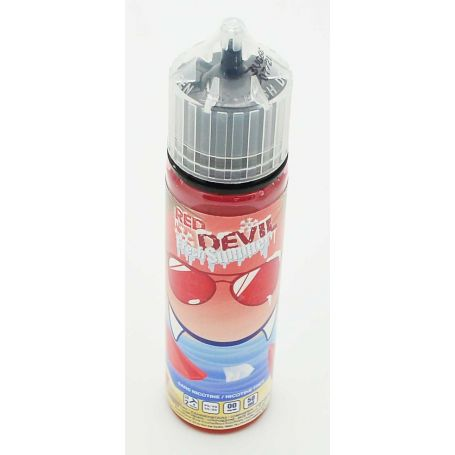 Red Devil Fresh Summer 50ml - Avap