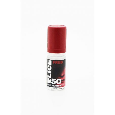 Fred dlice D50 10ml