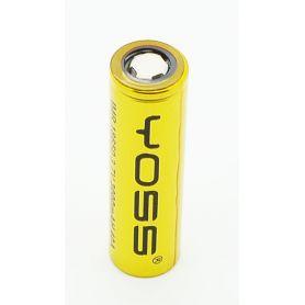 Accu Yoss 18650 - 40A 3000mah
