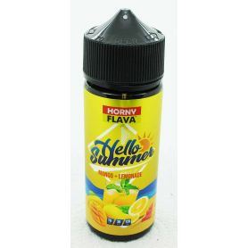 MANGO LEMONADE - HORNY FLAVA 100ml