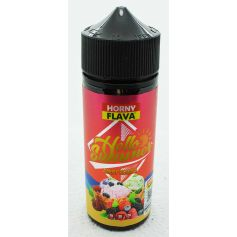 SMUFF BERRIES - HORNY FLAVA 100ml