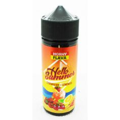 STRAWBERRY LEMONADE - HORNY FLAVA 100ml
