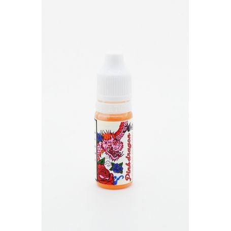 LIQUIDEO PINK DRAGON - XBUD 10ml