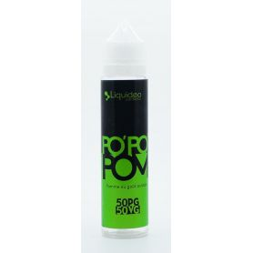 LIQUIDEO PO PO POM 50ml