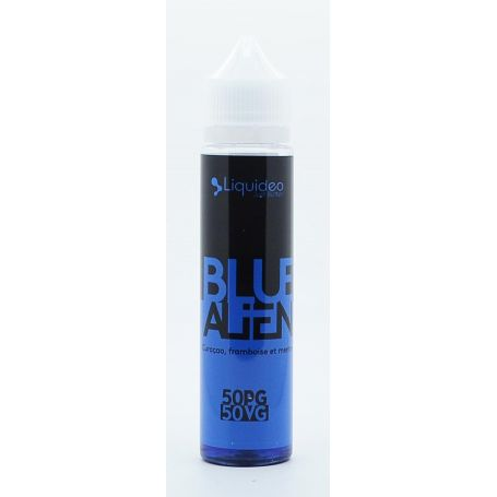 LIQUIDEO BLUE ALIEN 50ml