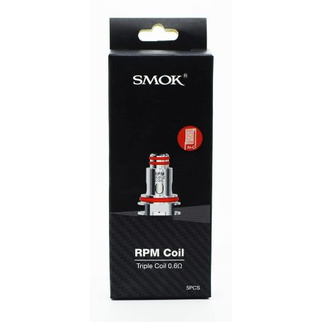 Résistance RPM Coil Smok