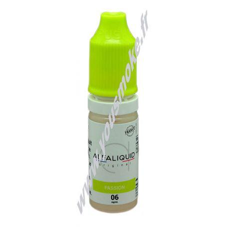 ALFALIQUID PASSION