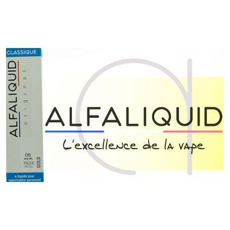 Gold - Alfaliquid