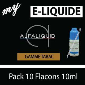 Alfaliquid tabac
