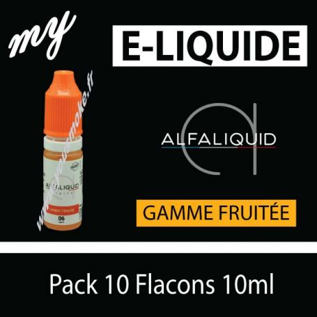 My Alfaliquid fruité