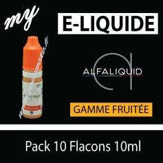 My Alfaliquid fruité