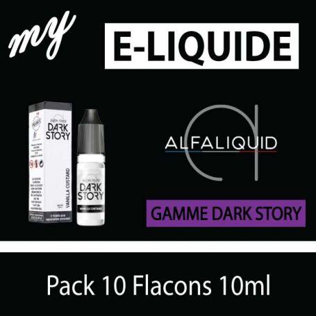 My Alfaliquid Dark Story