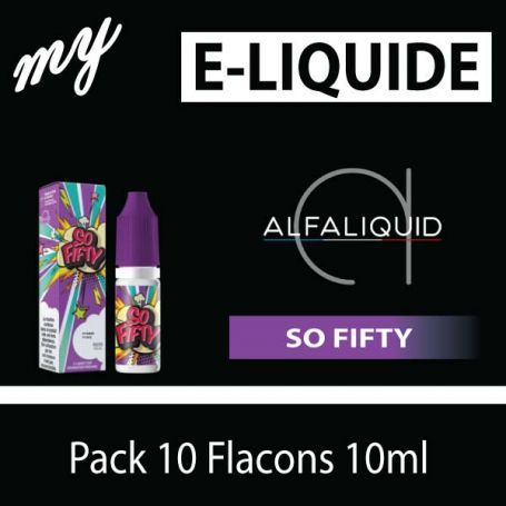 Alfaliquid SoFifty