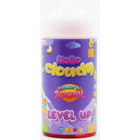 HELLO CLOUDY LEVEL UP 200ml