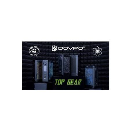 DOVPO - TOP GEAR DNA 250C