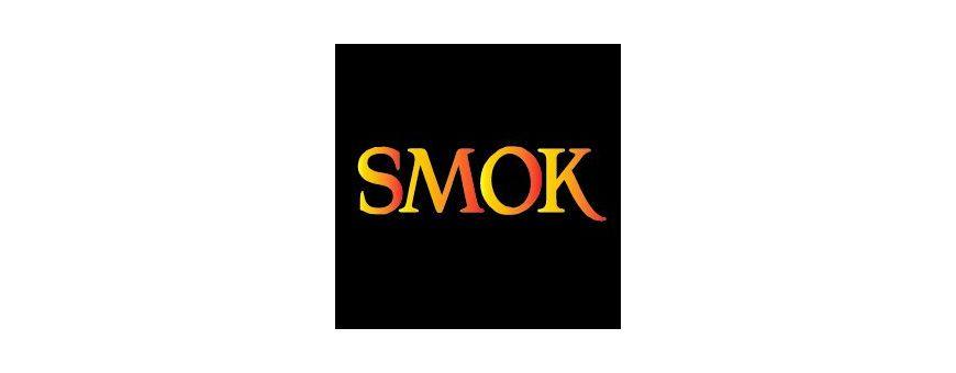 Resistances SMOK