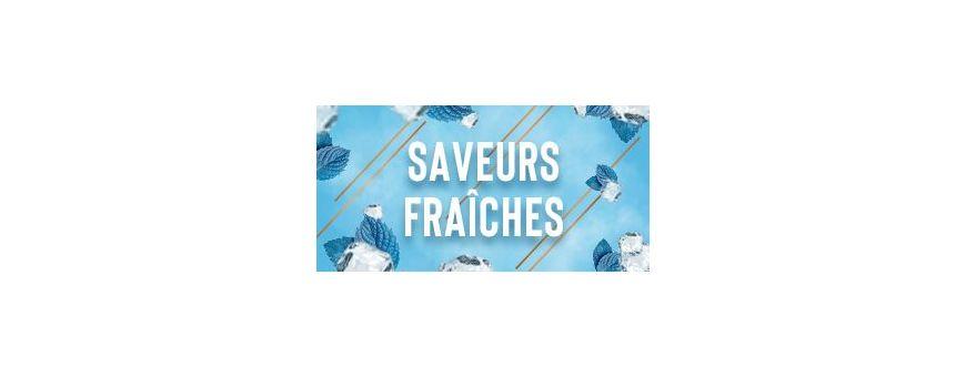 Roykin saveurs Fraîches