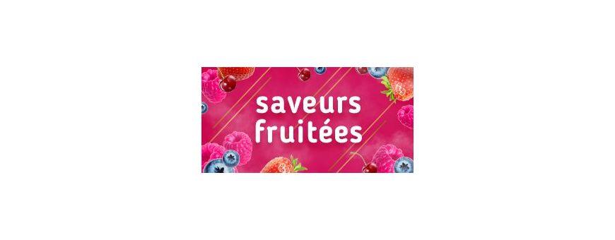 Roykin saveurs Fruitées