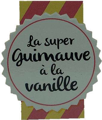 eliquide dulce guimauve vanille