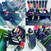 Nouvel espace dégustation dans votre boutique You-smoke à Villeparisis ! #ecigshop #ecigshopfrance #ecigarettes #villeparisis #vapeshop #vapeshopfrance