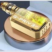 La nouvelle G-Priv 3 de chez SMOK arrive dans quelques jours ! #gpriv3 #gpriv3kit https://www.you-smoke.fr/pack-vape-directe/979-kit-g-priv-3-smok.html